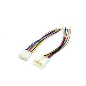 A580288 e.하네스 150mm 10P 대전류 커넥터 (암수셋트)