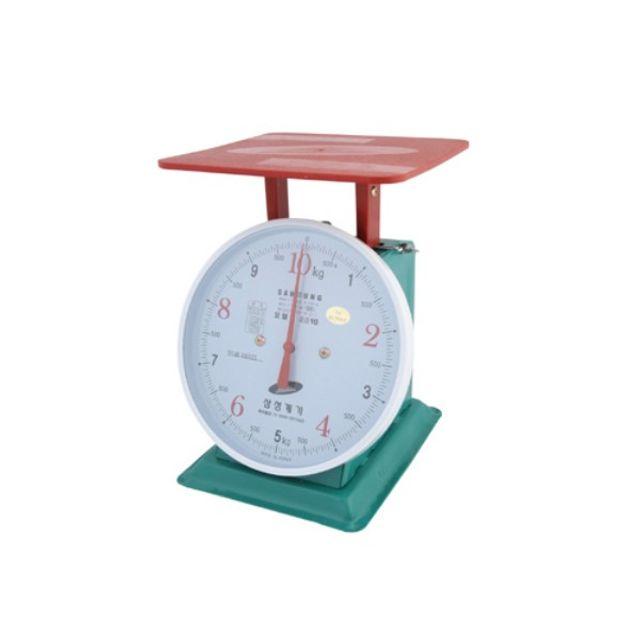 삼성계기 지시저울 5kg 20g