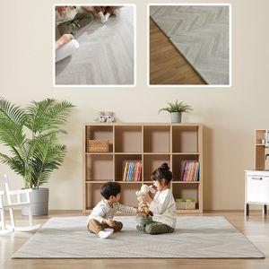 놀이 거실 매트 아기 유아 바닥 층간소음방지 PVC