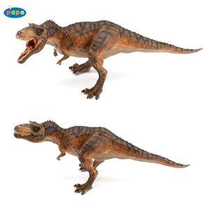 (공룡 모형완구) 고르고사우루스 (55074