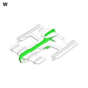 다빈치에어 동력비행세트 E4
