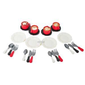 New 주방 놀이 식기세트 유아 생일 크리스마스 선물