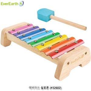 에버어쓰 실로폰 어린이 음악공부 악기
