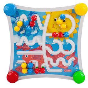 유아 아이 아동 어린이 손주 손녀 선물 미로 퍼즐