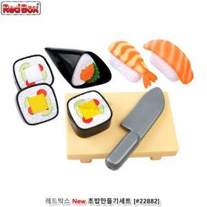 장난감 레드박스 뉴 초밥 만들기세트