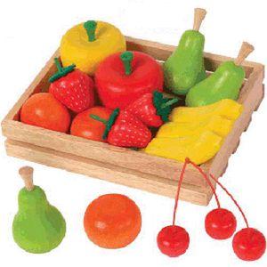 과일모형세트 과일가게 소꿉놀이 역할놀이 주방