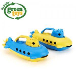 어린이 잠수함 목욕놀이 물놀이 장난감 색상랜덤