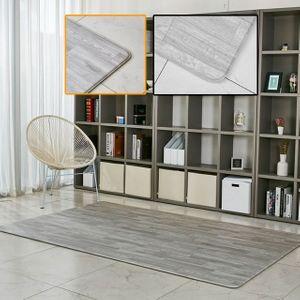 다용도 거실 바닥 쿠션매트 층간소음방지 PVC 놀이방