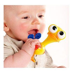 톨로 내친구 타조 아기 인형 장난감 치발기 선물