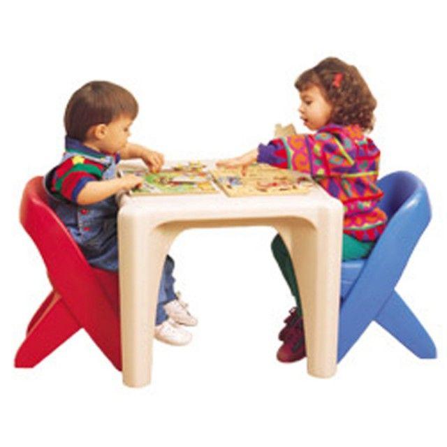 스텝2 책상 의자 세트 유아책상 유아의자 공부책상 학습완구 오감자극 지능개발