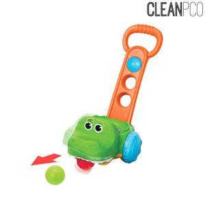 악어걸음마 유아장난감 교육용 장난감