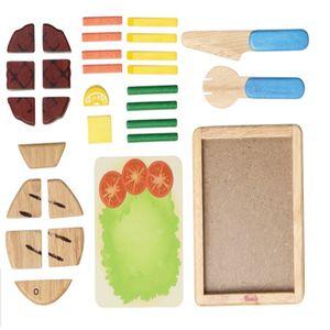 어린이 유아 주방 음식 소꿉 놀이 장난감 요리 세트