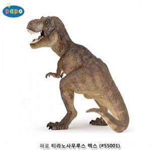 공룡모형 공룡 모형완구 티라노사우루스 렉스 피규어