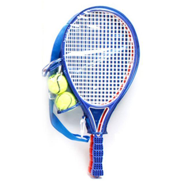 아웃도어플레이 어린이용 테니스라켓 세트 B1079