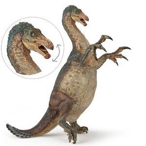 공룡 장난감 취미 전시 모형 완구 테리지노사우루스