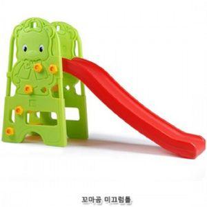 아기곰미끄럼틀 유아미끄럼틀 실내 유치원 장난감