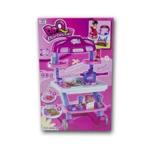 주방 놀이 어린이 역할 소꿉 놀이 장난감 완구