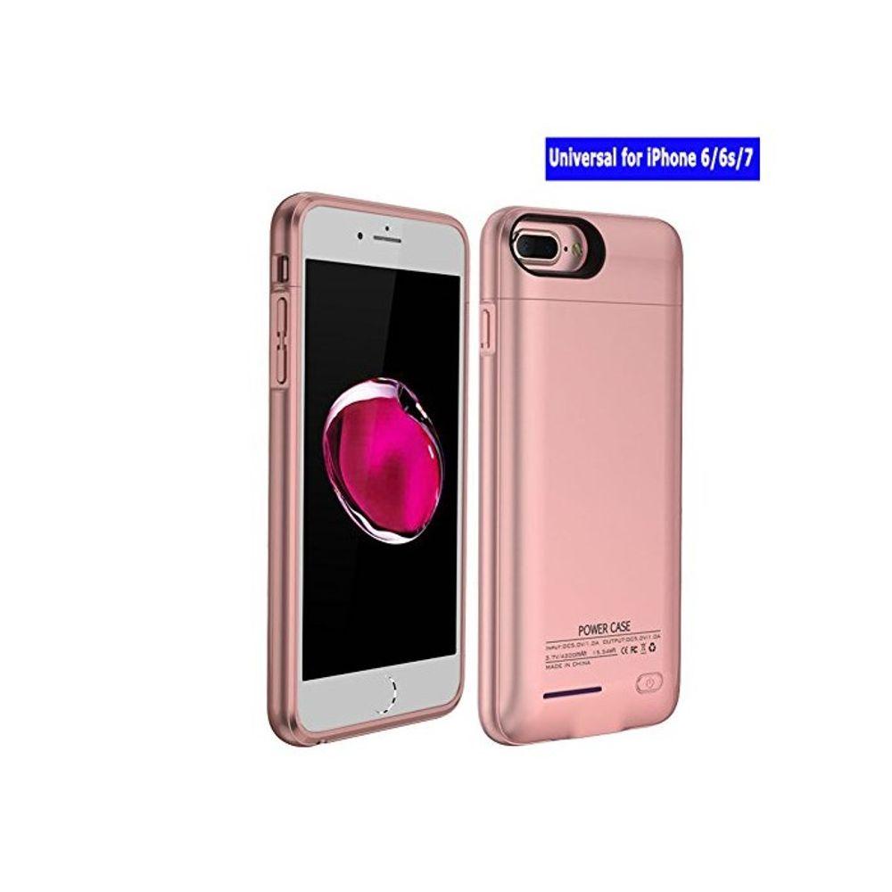 [더산직구]3000mAh Magnetic 배터리 충전 케이스 For 아이폰 7/ 영업일기준 5~15일