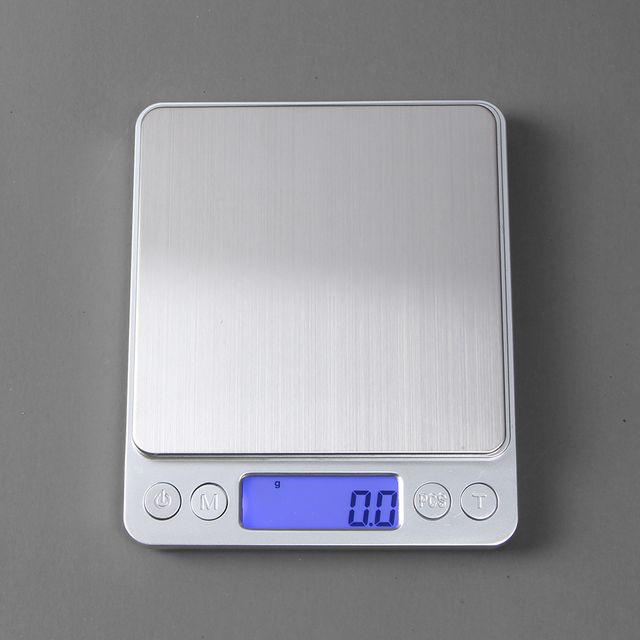 전자저울 1kgx0.1g 가정용저울 계량저울 디지털저울