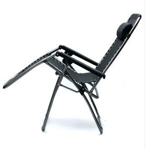 편안한 캠핑 여행 거실 사무실 낮잠 폴딩 야전 의자