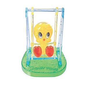 크리스탈 3D 입체 퍼즐 베이비트위티(Baby Tweety)