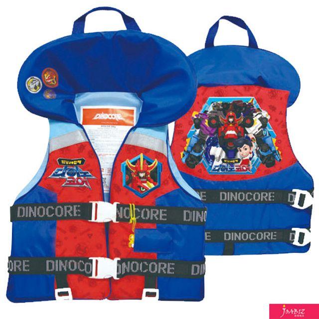 SDM 다이노코어 부력보조복 30kg 위니코니 아동
