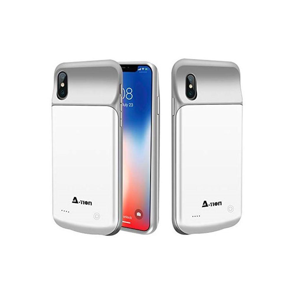 [더산직구]아이폰 X 배터리 케이스 A TION 3200mAh 슬림/ 영업일기준 5~15일