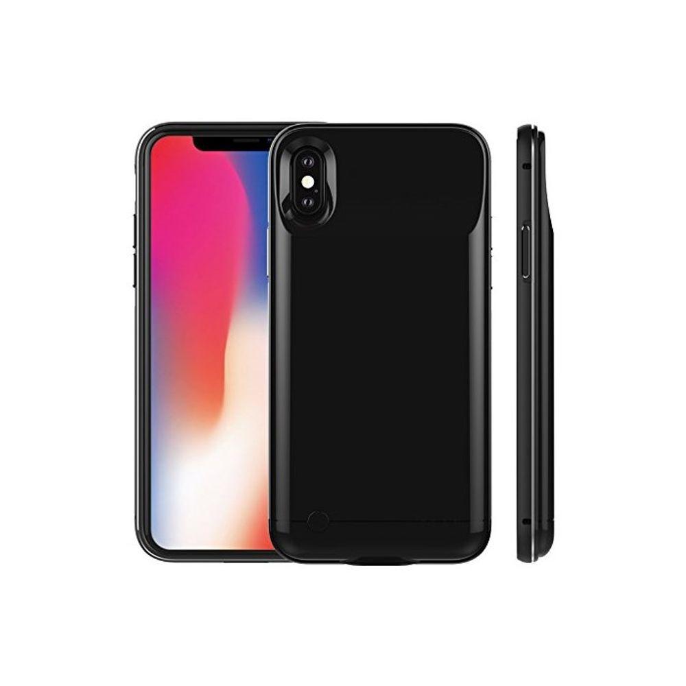 [더산직구]아이폰 X 배터리 케이스 Kredy 3200mAh Rechargeable/ 영업일기준 5~15일