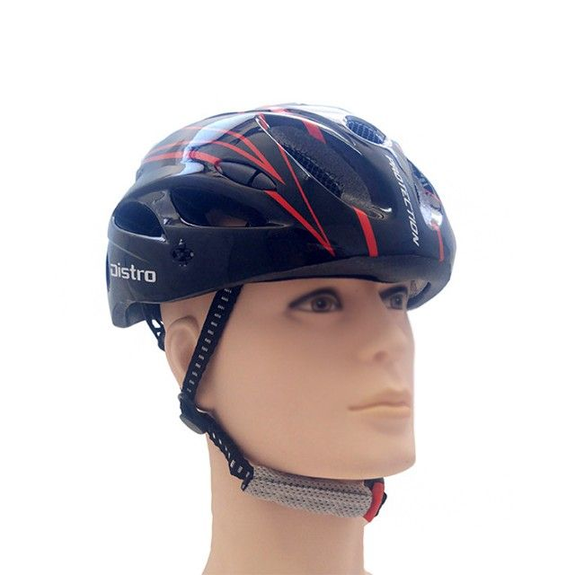 PH 강화 플라스틱 인몰드 자전거헬멧 (DH470) 자전거보호대 안전모 보호장비