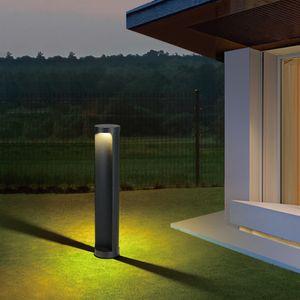 SL08-HSTS006 태양광 정원등 잔디등 볼라드등 문주등