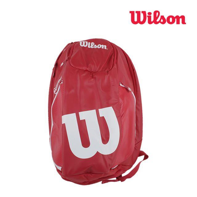 윌슨 VANCOUVER 백팩 가방 - WRZ840796 테니스가방