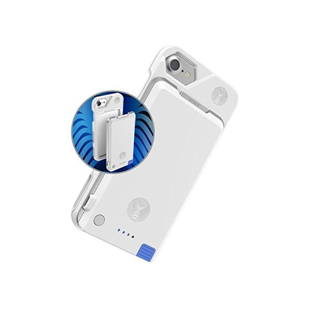[더산직구]아이폰 6 6s 7 8 배터리 케이스 with/ 영업일기준 5~15일