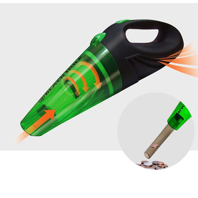(토드) 블랙홀 차량용 청소기(12V전용) [제작 대량 도매 로고 인쇄 레이저 마킹 각인 나염 실크 uv 포장 공장 문의는 네이뽕]