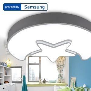 LED 문인스타 방등 50W 삼성칩사용 방등