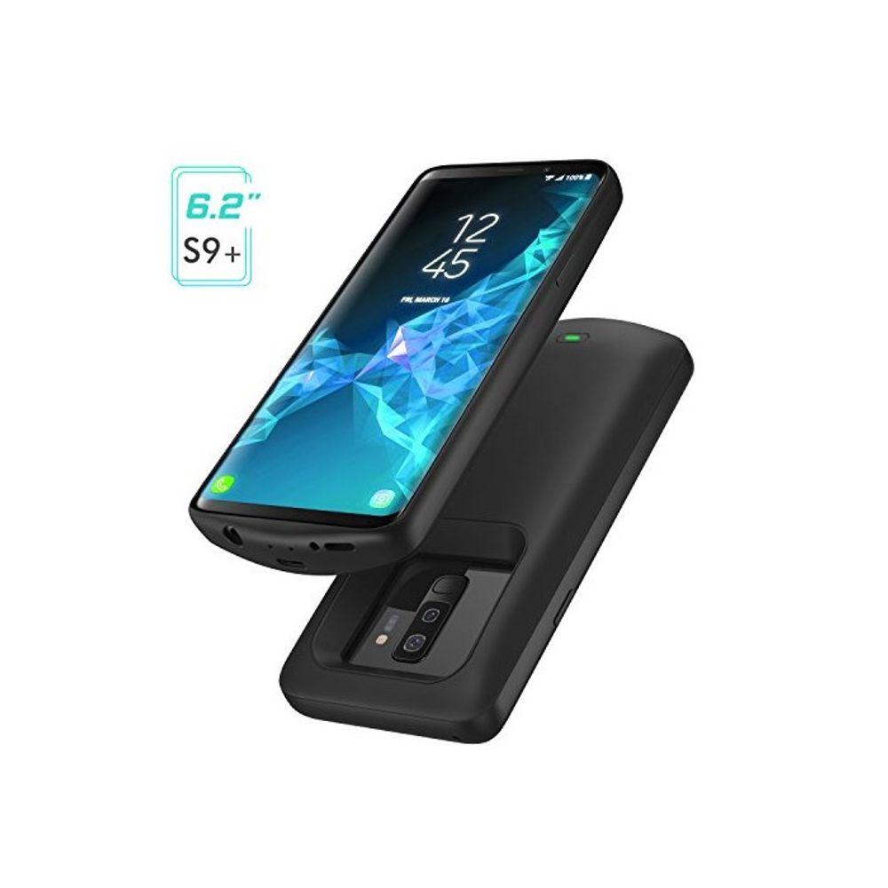 [더산직구]갤럭시 S9 Plus 배터리 케이스 MoKo 5200mAh 외장/ 영업일기준 5~15일