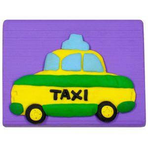 택시 지우개 클레이 만들기 5세트