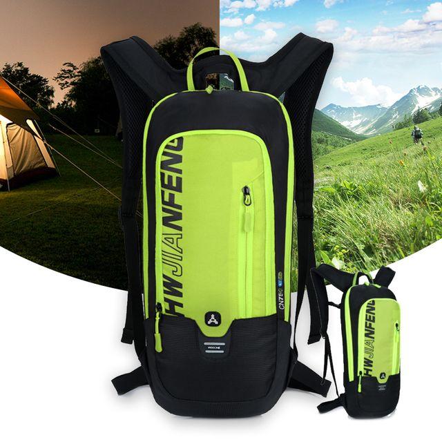 W 키밍 다용도 등산 여행 배낭 가방 백팩 스포츠