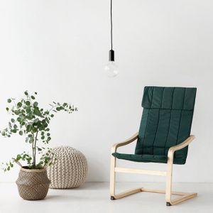 LO 컬러 1인용안락의자 암체어 독서의자