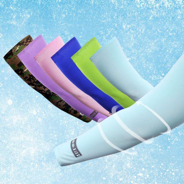 아이스 쿨토시 밴딩처리 색상랜덤발송 야외용품