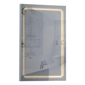 홈인테리어 led 거울화장대 액자타입 300x400