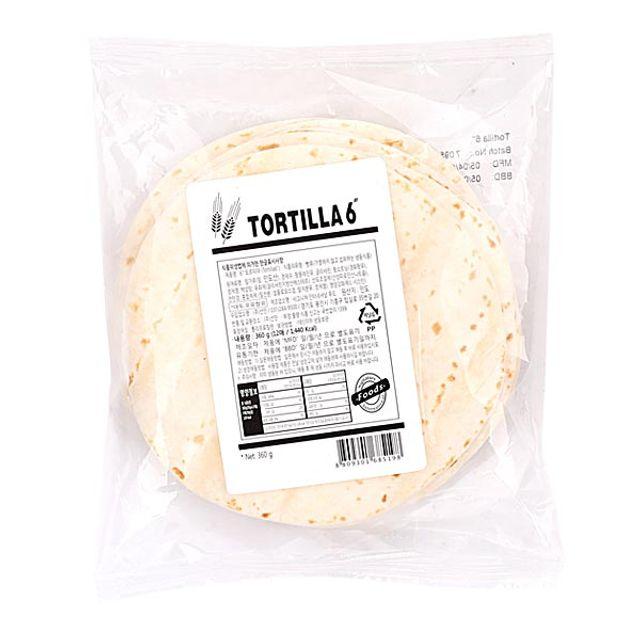 밀또띠아 360g/선인,삼립빵,과자,간식빵,케이크,떡,코스트코빵,빵생지,카스테라,쿠키,핫도그