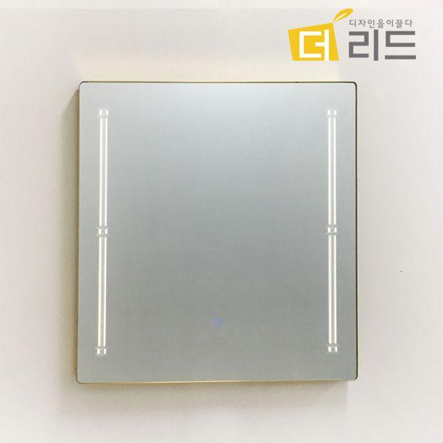 LED조명 사각판테온 벽걸이거울 600x800