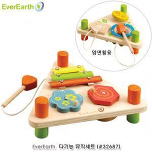 에버어쓰(EverEarth) 다기능 뮤직세트