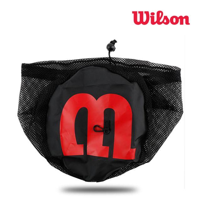 윌슨 싱글 볼 백 공가방 WTB201910 농구 축구 배구공