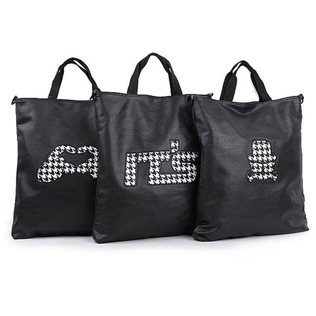 P 065 에코백 데일리백 크로스백 패션캐주얼가방 가방