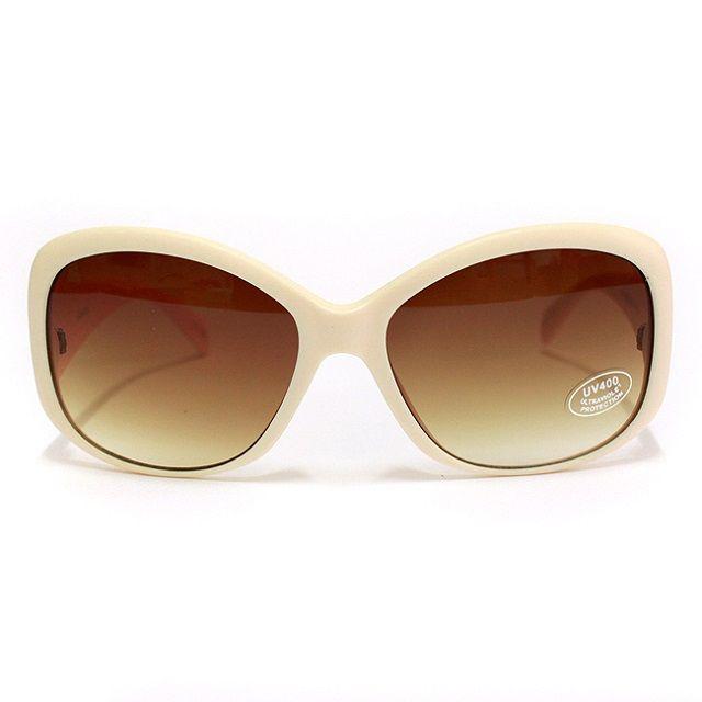 [현재분류명],UV코팅 아이보리 패션선글라스(8082),선글라스,자외선차단용품,패션선글라스,uv선글라스,자외선차단선글라스
