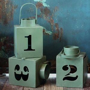 123 캔들홀더(3styles)