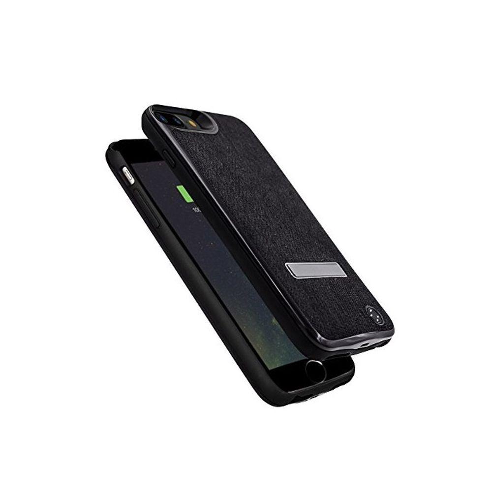 [더산직구]ZETSY 배터리 케이스 for 아이폰 7 Plus Ultra 슬림/ 영업일기준 5~15일