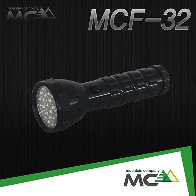 [더산쇼핑]MCF-32_LED28구 후레쉬