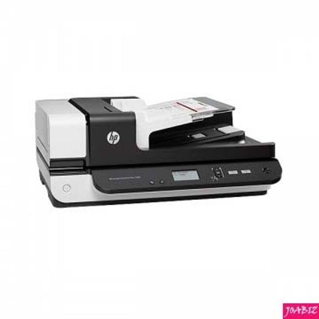 HP SJ7500 평판 스캐너 PC용품